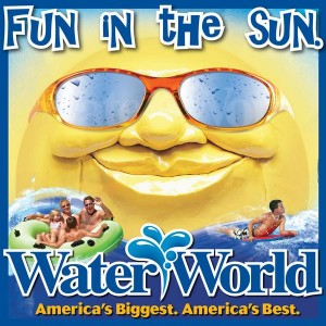 Purchase your Water World Day Tickets Here